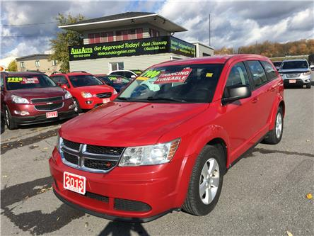 2013 Dodge Journey CVP/SE Plus (Stk: 2589) in Kingston - Image 1 of 15