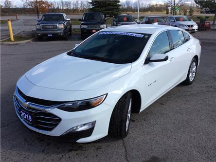 2019 Chevrolet Malibu LT (Stk: 19020) in Carleton Place - Image 1 of 19