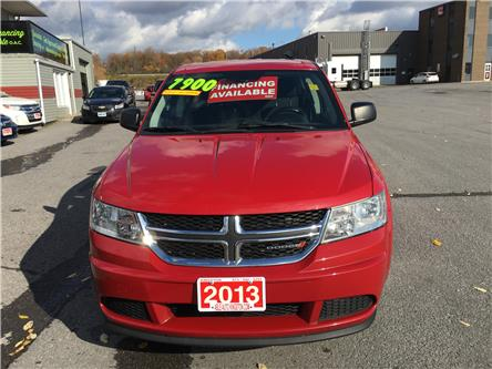 2013 Dodge Journey CVP/SE Plus (Stk: 2589) in Kingston - Image 2 of 15