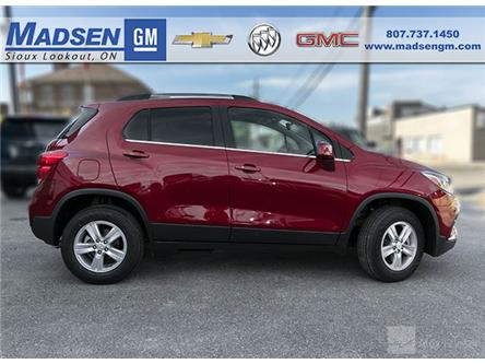 2019 Chevrolet Trax LT (Stk: 19280) in Sioux Lookout - Image 2 of 4