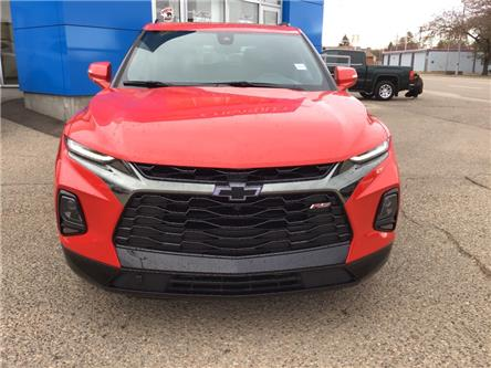 2020 Chevrolet Blazer RS (Stk: 211140) in Brooks - Image 2 of 21
