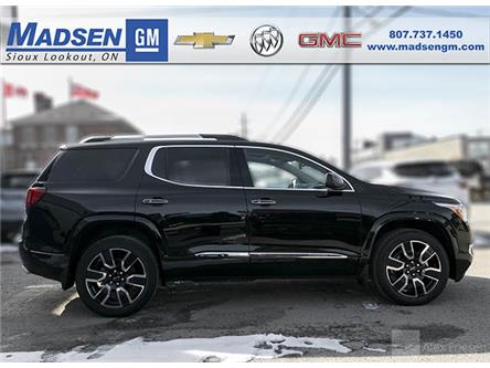 2019 GMC Acadia Denali (Stk: 19174) in Sioux Lookout - Image 2 of 4