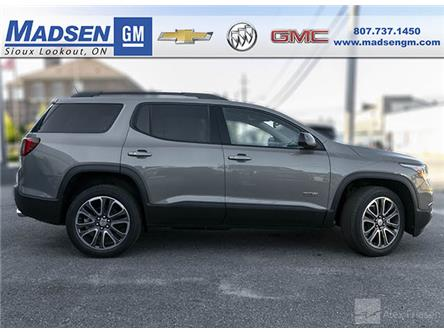 2019 GMC Acadia SLT-1 (Stk: 19182) in Sioux Lookout - Image 2 of 4