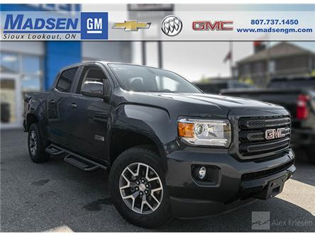 2019 GMC Canyon All Terrain w/Leather (Stk: 19283) in Sioux Lookout - Image 1 of 4