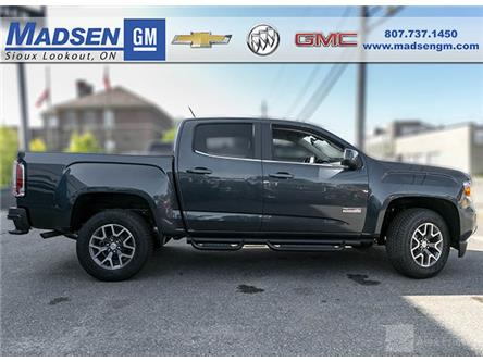 2019 GMC Canyon All Terrain w/Leather (Stk: 19283) in Sioux Lookout - Image 2 of 4