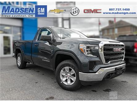 2019 GMC Sierra 1500 Base (Stk: 19292) in Sioux Lookout - Image 1 of 4