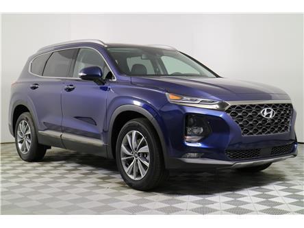 2020 Hyundai Santa Fe Luxury 2.0 (Stk: 195033) in Markham - Image 1 of 12