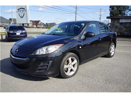 2010 Mazda Mazda3 GX (Stk: 19368) in Ottawa - Image 1 of 12