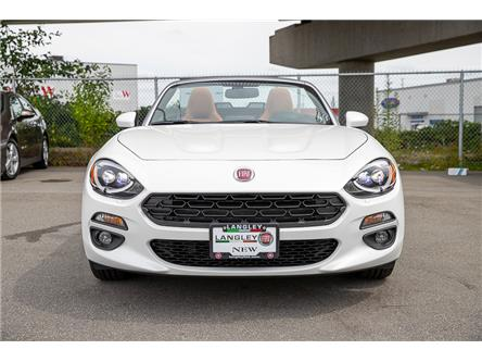 2019 Fiat 124 Spider Lusso (Stk: K141613) in Surrey - Image 2 of 18