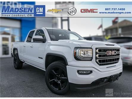 2019 GMC Sierra 1500 Limited Base (Stk: 19302) in Sioux Lookout - Image 1 of 4