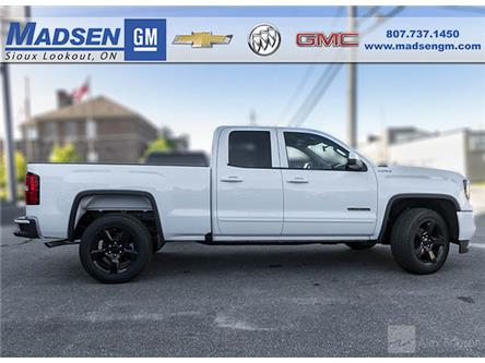 2019 GMC Sierra 1500 Limited Base (Stk: 19302) in Sioux Lookout - Image 2 of 4