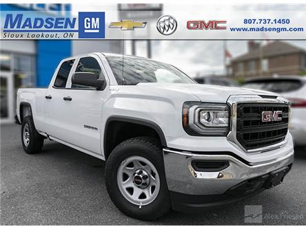 2019 GMC Sierra 1500 Limited Base (Stk: 19303) in Sioux Lookout - Image 1 of 4