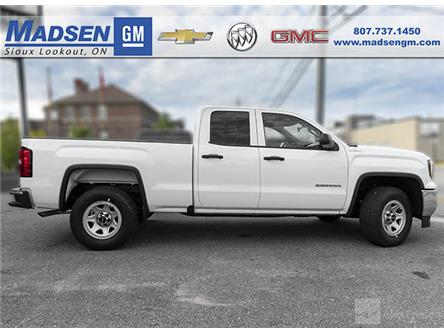 2019 GMC Sierra 1500 Limited Base (Stk: 19303) in Sioux Lookout - Image 2 of 4