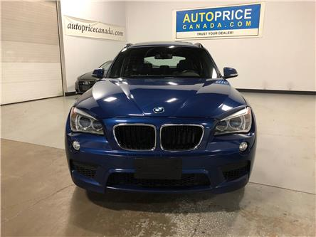 2015 BMW X1 xDrive35i (Stk: W0683) in Mississauga - Image 2 of 27