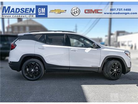 2019 GMC Terrain SLT (Stk: 19247) in Sioux Lookout - Image 2 of 4