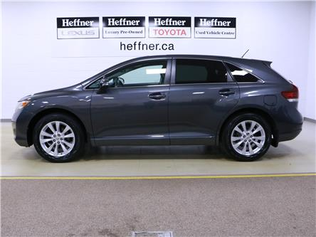 2013 Toyota Venza Base (Stk: 196102) in Kitchener - Image 2 of 29