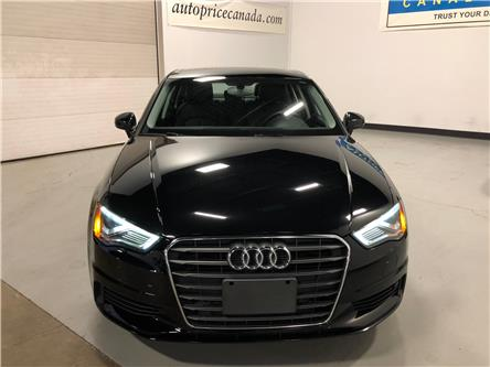 2015 Audi A3 2.0 TDI Progressiv (Stk: W0686) in Mississauga - Image 2 of 27