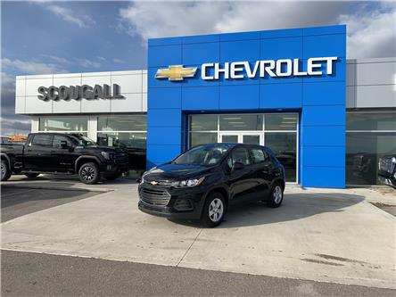 2019 Chevrolet Trax LS (Stk: 205102) in Fort MacLeod - Image 1 of 16