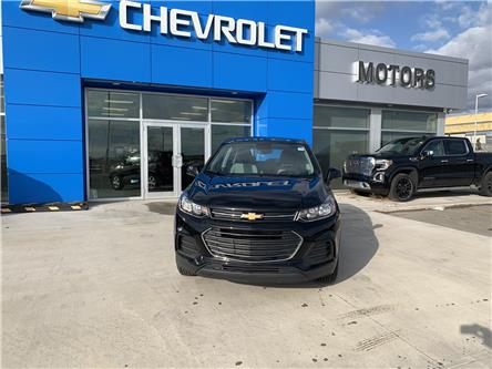 2019 Chevrolet Trax LS (Stk: 205102) in Fort MacLeod - Image 2 of 16