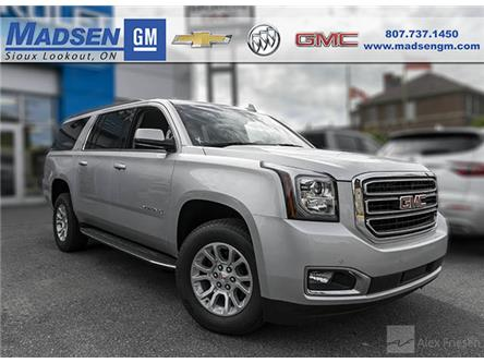 2019 GMC Yukon XL SLE (Stk: 19272) in Sioux Lookout - Image 1 of 4