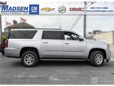 2019 GMC Yukon XL SLE (Stk: 19272) in Sioux Lookout - Image 2 of 4