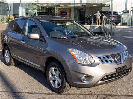 2013 Nissan Rogue  (Stk: 29167A) in Markham - Image 1 of 18