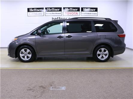 2019 Toyota Sienna 7-Passenger (Stk: 196103) in Kitchener - Image 2 of 32