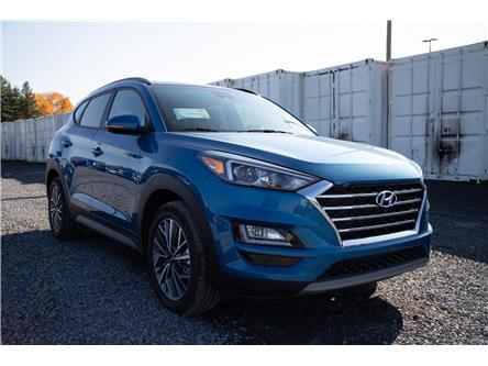 2020 Hyundai Tucson Luxury (Stk: R05129) in Ottawa - Image 1 of 10