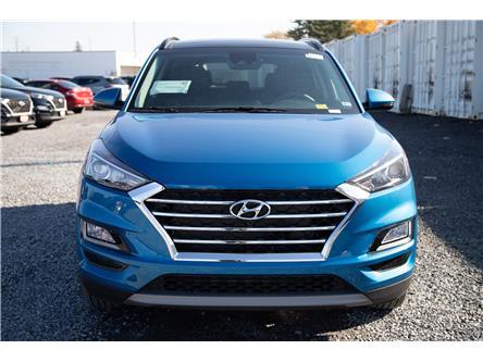 2020 Hyundai Tucson Luxury (Stk: R05129) in Ottawa - Image 2 of 10