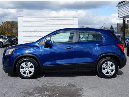 2014 Chevrolet Trax LS (Stk: 19503A) in Peterborough - Image 2 of 18