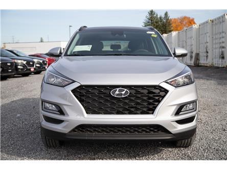2020 Hyundai Tucson Preferred w/Sun & Leather Package (Stk: R05164) in Ottawa - Image 2 of 10