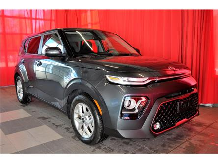 2020 Kia Soul EX (Stk: BB0348) in Listowel - Image 1 of 15