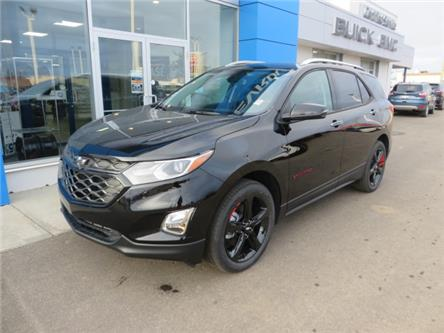 2020 Chevrolet Equinox Premier (Stk: 20032) in STETTLER - Image 2 of 18