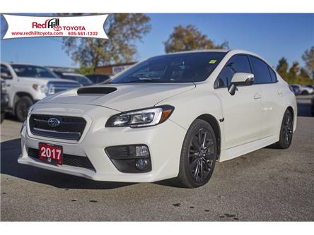 2017 Subaru WRX  (Stk: 83502) in Hamilton - Image 1 of 23