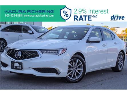 2018 Acura TLX Tech (Stk: AP5013) in Pickering - Image 1 of 30