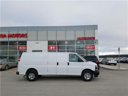 2018 Chevrolet Express 2500 Work Van (Stk: BB0143) in Stratford - Image 2 of 16