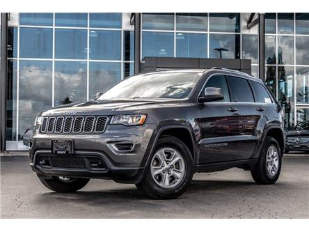 2017 Jeep Grand Cherokee Laredo (Stk: 39124A) in Kitchener - Image 1 of 20
