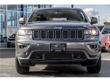 2017 Jeep Grand Cherokee Laredo (Stk: 39124A) in Kitchener - Image 2 of 20