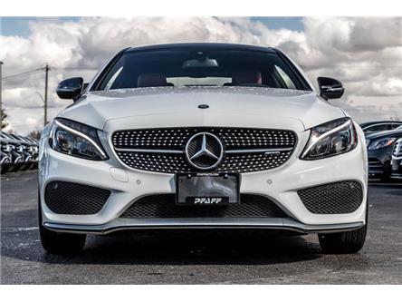 2017 Mercedes-Benz AMG C 43 Base (Stk: 39332A) in Kitchener - Image 2 of 22