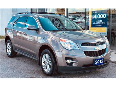 2012 Chevrolet Equinox 2LT (Stk: 8023H) in Markham - Image 1 of 27