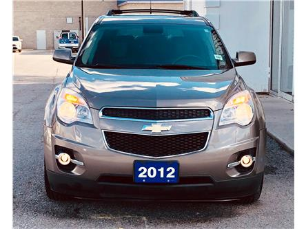 2012 Chevrolet Equinox 2LT (Stk: 8023H) in Markham - Image 2 of 27
