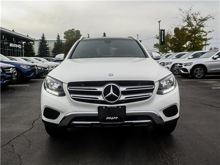 2016 Mercedes-Benz GLC-Class Base (Stk: K3917) in Kitchener - Image 2 of 28