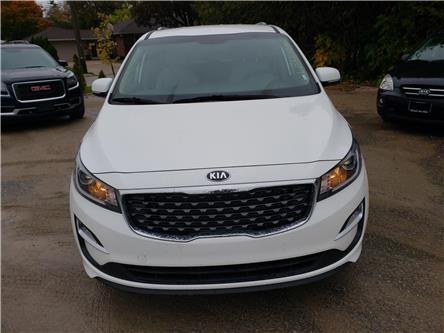 2020 Kia Sedona  (Stk: BB0377) in Stratford - Image 2 of 4