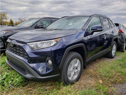 2020 Toyota RAV4 XLE (Stk: 20-282) in Etobicoke - Image 1 of 2