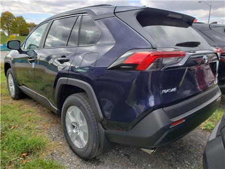 2020 Toyota RAV4 XLE (Stk: 20-282) in Etobicoke - Image 2 of 2