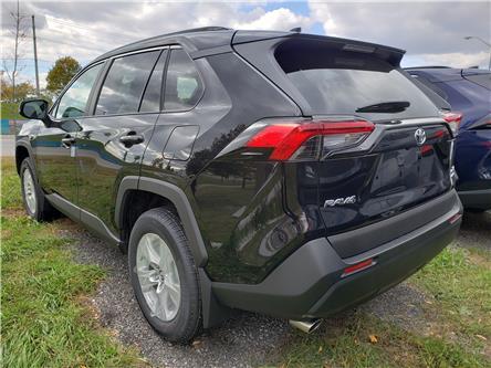 2020 Toyota RAV4 XLE (Stk: 20-285) in Etobicoke - Image 2 of 2