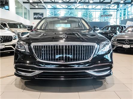 2020 Mercedes-Benz Maybach S 560 Base (Stk: 39415) in Kitchener - Image 2 of 19