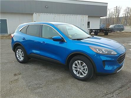 2020 Ford Escape SE (Stk: 20T004) in Quesnel - Image 1 of 14