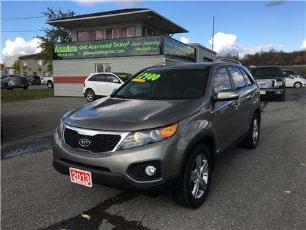 2013 Kia Sorento EX V6 (Stk: 2593) in Kingston - Image 1 of 15