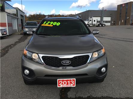 2013 Kia Sorento EX V6 (Stk: 2593) in Kingston - Image 2 of 15